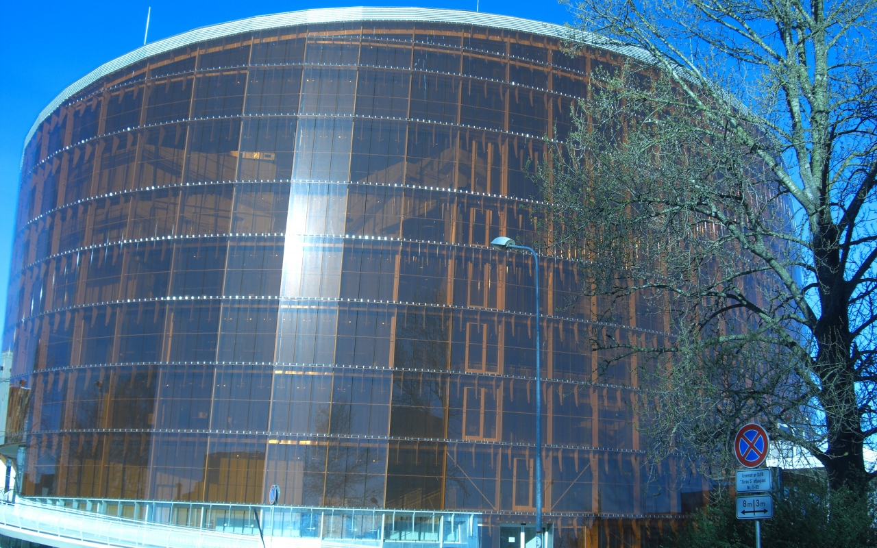 Lielais Dzintars, Great Amber Concert Hall, next to LuxHighTech vacation apartment